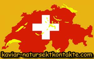 Natursekt Einlauf
