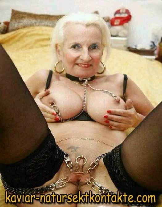 Devote Sklavin aus Bremen sucht extreme Fetischspiele