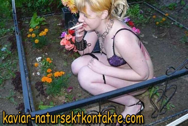 Natursekt Frauen treffen